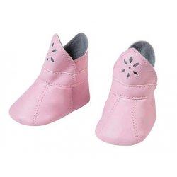 Zapf Creation ślicznei modne ażurowe kozaki Dla Lalki Baby Annabell 46 cm