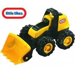 Little Tikes Auto Ładowarka samochód budowlany