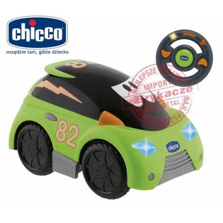 CHICCO Samochód Zdalnie Sterowany RC JIMMY THUNDERS