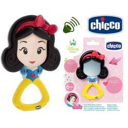 Chicco Grzechotka Magiczna Królewna Śnieżka Lusterko