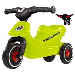 Big Skuter Bobby Car jeździk motocykl do przedszkola