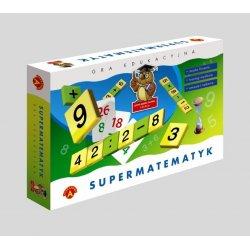 Alexander Supermatematyk