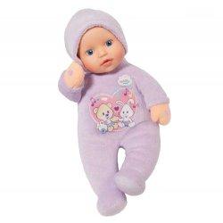 Baby Born lalka super soft 30cm My Little bobas do przytulania Kołysanka