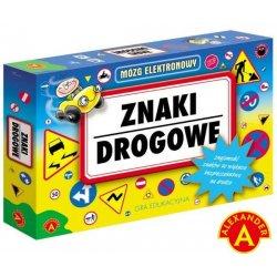 Alexander Znaki Drogowe Gra - Mózg Elektronowy