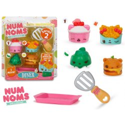 Num Noms Zestaw Startowy Obiad w Restauracji REKLAMA TV