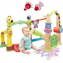 Little Tikes Domek na Drzewie Activity Garden Interaktywny Plac Zabaw Reklama TV