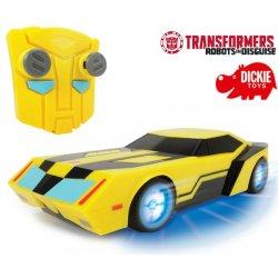 DICKIE Transformers Bumblebee Zdalnie Sterowany RC
