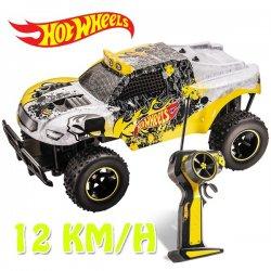 Hot Wheels Truck Zdalnie Sterowany RC 1:10 Pilot Mondo