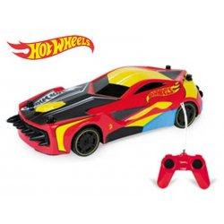 Hot Wheels Pojazd Zdalnie Sterowany RC 1:24 Pilot Mondo
