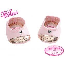 Baby Annabell buciki dla Lalki