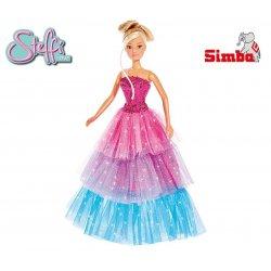 SIMBA Steffi w Sukni Wieczorowej Fashion Night