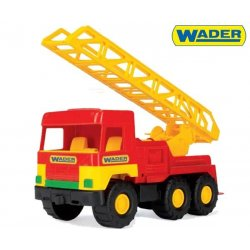 WADER Ciężarówka Middle Truck Straż Pożarna