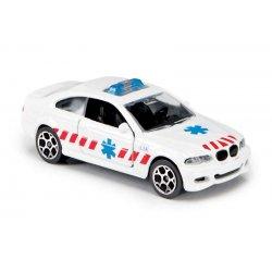 Majorette Pojazd Ratunkowy - Ambulans