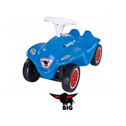 BIG Jeździk New Bobby Car niebieski
