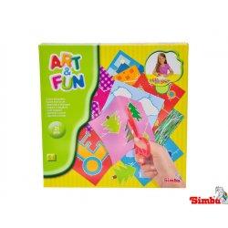 Simba Art&Fun Wycinanka