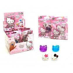 NOVA 2 Pierścionki Hello Kitty - Saszetka
