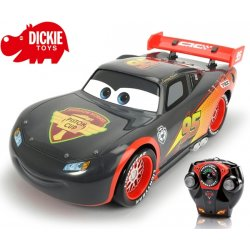 DICKIE Carbon Drifting Zygzak McQueen RC