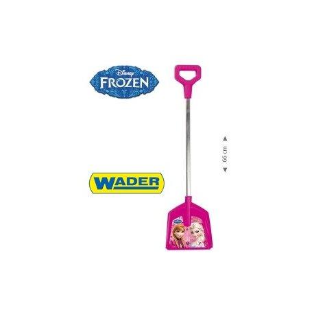 Wader Różowa Łopatka Disney Frozen 66cm