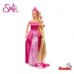 SIMBA Lalka STEFFI Love Bajkowa księżniczka