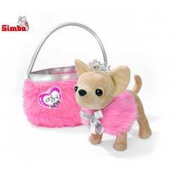 Simba piesek Chi Chi Love Piękna Księżniczka