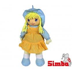 Simba Lalka Szmacianka Dolly 45 cm