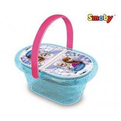 Smoby Koszyk Piknikowy Frozen