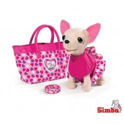 Simba Piesek Interaktywny Show star 16 Komend Chi Chi Love