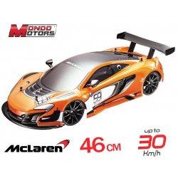 MONDO McLaren 650S GT3 Ogromny Samochód zdalnie sterowany RC Drift