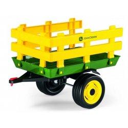 Peg Perego Przyczepa do John Deere traktor