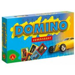 Alexander Gra Domino Samochody