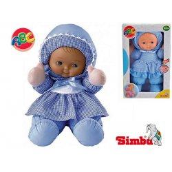 Simba Moja Pierwsza Lalka Szmacianka Niebieska