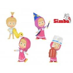 SIMBA Masza Figurki w saszetkach 12 rodz.