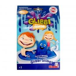 Simba GLIBBI Slime Galaretka żelowa do kąpieli