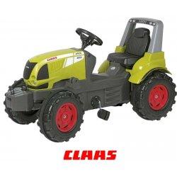 Rolly Toys rollyFarmTrac Premium Traktor na pedały CLAAS Arion