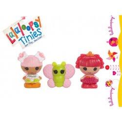 MGA Mini Tinies Lalaloopsy Laleczki do Kolekcji 5