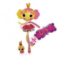 Lala-Oopsies Lalka Księżniczka balerina Juniper elastyczne nóżki 39 cm MGA