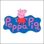 Zabawki Świnka Peppa