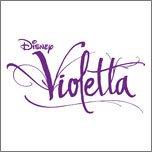 Zabawki Disney Violetta