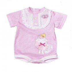 Baby Annabell Body Bielizna