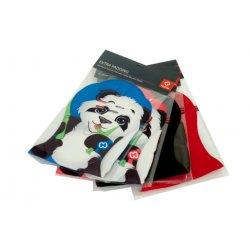 Hamax Wyściółka KISS/SLEEPY Panda Błękitna
