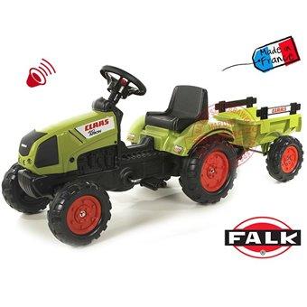 Traktor na Pedały Claas Arion Max Ciągnik FALK