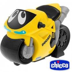 Chicco Ducati Żółty
