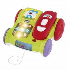 Chicco Mój Pierwszy Muzyczny Telefon