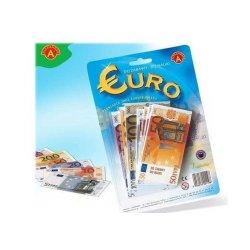 Alexander Gra Zabawka Pieniądze EURO