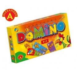 Alexander Gra Domino Mix