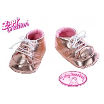 Baby Annabell buciki dla Lalki balerinki