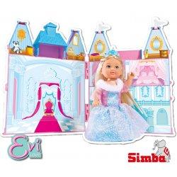 SIMBA Lalka Bajkowa EVI LOVE Zamek Księżniczki