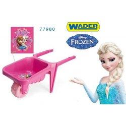Wader Taczka Disney Frozen