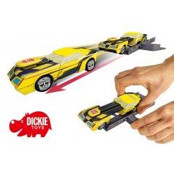 DICKIE Wyścigowy Transformers Bumblebee