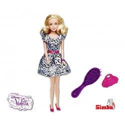 Simba Violetta lalka śpiewająca Ludmiła